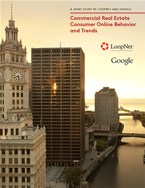 Commercial Real Estate Consumer Online Behavior and Trends