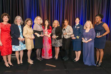 2016 WiT Leadership Award Winners