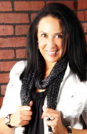 Dr. Rosita Thomas