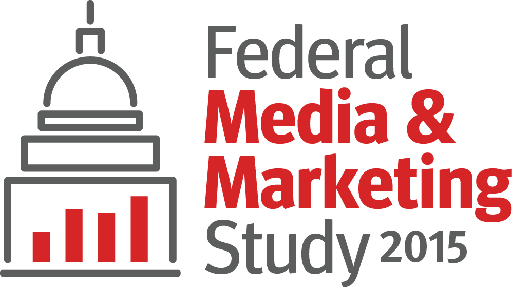 2015 Federal Media & Marketing Study™